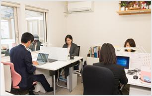 相続税に徹底特化した相続税専門事務所です。