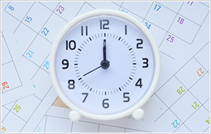 期限が近い相続税申告もスピード対応